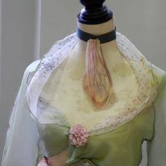 Kleid - Detail