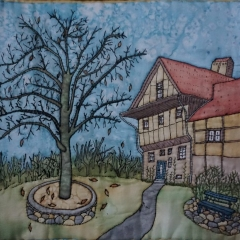 Gemeinnützige Obstbau-Siedlung Eden in Oranieburg_Detail