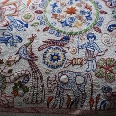 Kantha-Stickerei_Detail_2