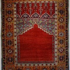 Konya-Inlice,1. Hälfte des 19. Jahrhunderts