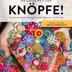 Knopfbuch_Cover, Knaur Verlag