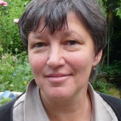 Porträt-Monika Schiwy-Jessen