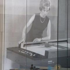 4 Der erste Computer, Deutsche Technikmuseum Berlin © SDTB Clemens Kirchner