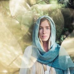 Portrait Fotographie: Grit Siwonia, ArtDirection & Styling: Simone Meentzen Model: Nicole Hemmer