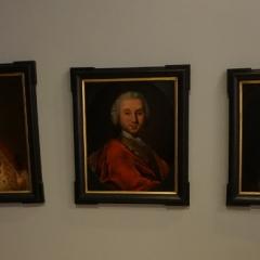 drei der Gründer