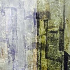 Irmtraud Klug-Berninger - Detail; Foto Birgit Ströbel