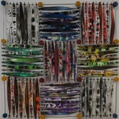 Diane Nunez - Cross Section