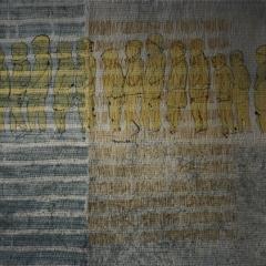 Monika Sebert - Between the Lines