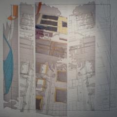 Willy Doreleijers - Neurotic City