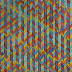Inge Hueber - Small Quilt