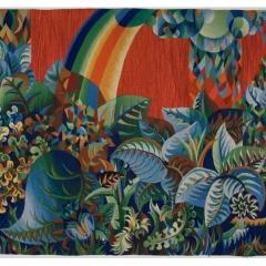 Rolf-Müller_Pflanzen_Gobelin_1968_140x190cm_Sammlung-Burg-Giebichenstein_Foto_Joachim-Blobel_Halle