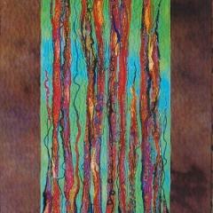Allegria, 120x56 cm