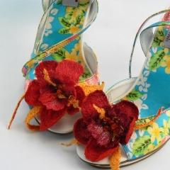 Schuh Hawai