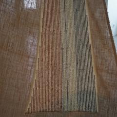 Bia Davou: Sails, Detail