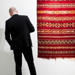 Copyright: Victoria Tomaschko Ev Fischer ifa-Galerie Berlin