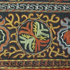 Kirgisische Stickerei