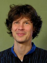 Porträt Tobias