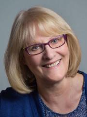 Bonnie McCaffery Photo of Elisabeth Nacenta de la Croix