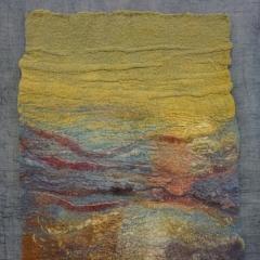 Adrian Salome - Landschaften