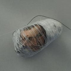 Almyra Weigel - Oh, Ihr Fäden, wickelt Euch selbst ein
