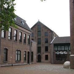 Museum, Foto C. Eichert-Schäfer