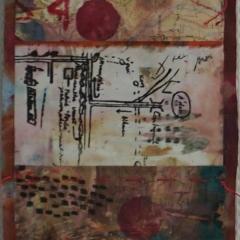 Els van Baarle - You are here - Detail