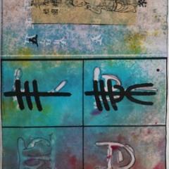 Els van Baarle - China Memory - Detail 1