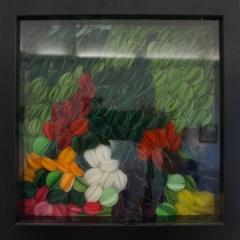 Christel Rebuschat - Blumenbeet