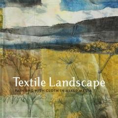 Textile Landscape Cas Holmes
