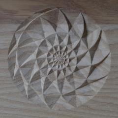 Rosette Esche (Medium)