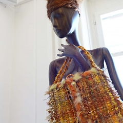 Goldrush_ Tasche_Ausstellung im MAGGS, Bern