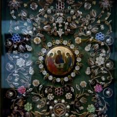 Frater Markus - Bild im Stil des Barock