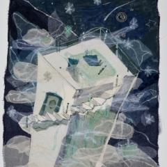 Weltraumtauglicher Plattenbau 2009