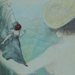 Birgit Ströbel_Träumen_Detail