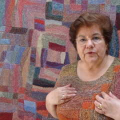 Gabriele Kluge; Foto Gabriele Kluge