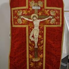 Messgewand Jesus von Nazareth