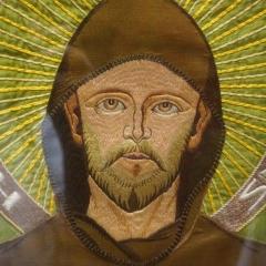 Franziskus - Detail