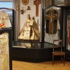 Museum - Innenansicht