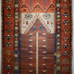 Konya-Ladik, Mitte des 19. Jahrhunderts