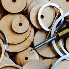 Material_Werkzeug, Foto H. Weinold