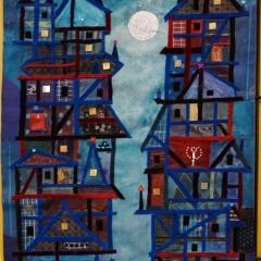 Ilse-Maria Feltz - Häuser