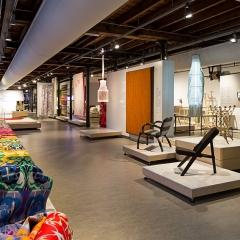 Exhibition: Switch   Dutch Design on the Move Collection TextielMuseum Photo: Josefina Eikenaar/TextielMuseum