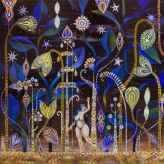 W ogrodzie miniatura (im Garten, Miniatur)