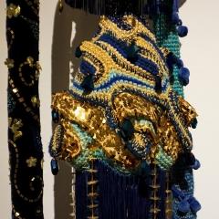 A barroca - Detail 1