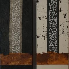 Denise Lach - Blanc et Noir