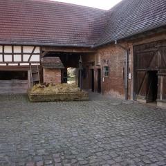 Maison Rurale de l'Outre-Forêt