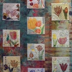 Rita Kirchmann - Les Tulipes
