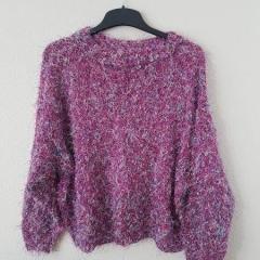 Topfkratzer Pullover