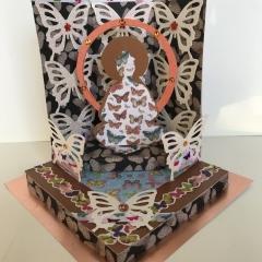 Altarpiece, Foto: Lin Maslow