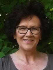 Veronika Schlüsselburg